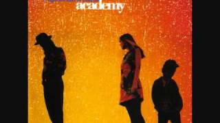 The Dream Academy - Forest Fire