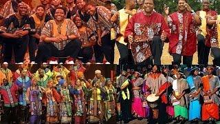 Ladysmith Black Mambazo & Soweto Gospel Choir