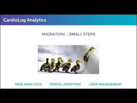 Microsoft Ignite Webinar Series Use Analytics to Boost your SharePoint & Office 365 Migration