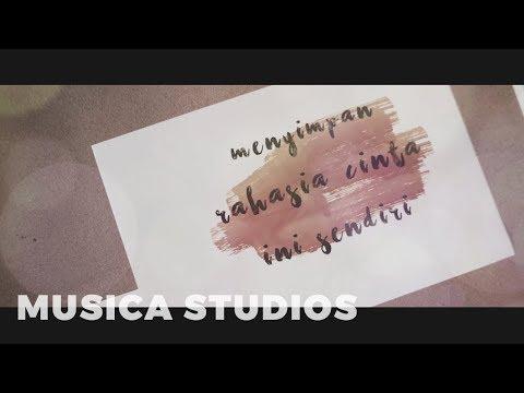 Geisha Rahasia Ost Antologi Rasa Official Lyric Video