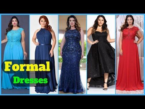 Plus size formal dresses || Plus size formal party dresses || Plus size prom dresses
