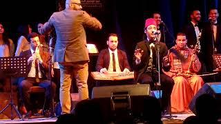 الفنان المتميز /حازم محسن وأغنية بطلوده واسمعوده تحميل MP3