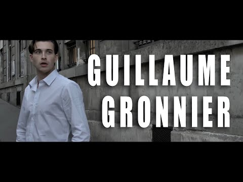 BANDE DÉMO - GUILLAUME GRONNIER