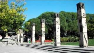 Video : China : Yuan Dynasty Dadu City Wall Park, BeiJing 北京