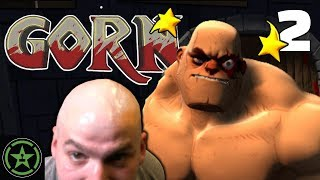 VR the Champions - Gorn 2 Part 2