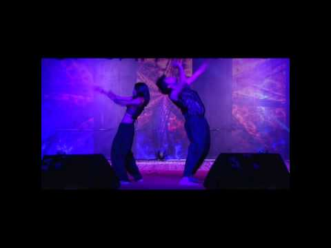 FUNGAMA-2015 Performance by Arpana & Rajat