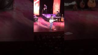 Terri Clark- Three Mississippi Live In St. Catharines March 23rd,2017