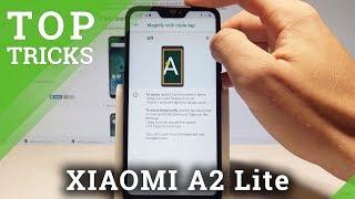 Top Tricks XIAOMI A2 Lite - Best Options / Tips / Advanced Settings