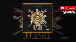 Maleek Berry   Flashy (OFFICIAL AUDIO 2019)