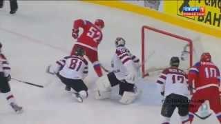 Russia WorldChampIceHokcey 2014 / Россия чемпион мира по хоккею