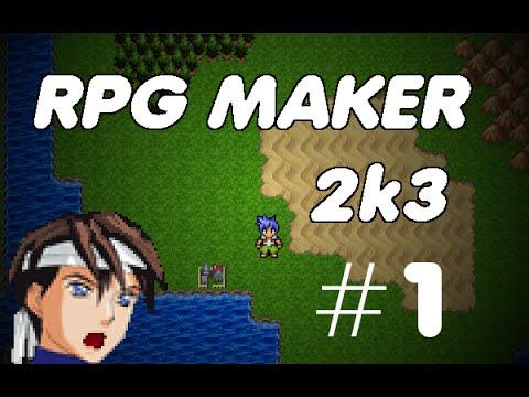Steam Community :: RPG Maker 2003