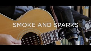 GrantLee Phillips  Smoke And Sparks