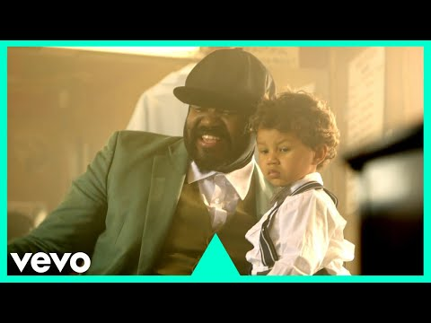Gregory Porter - Don't Lose Your Steam ( video