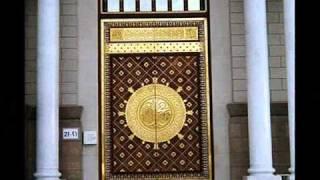 NAAT MUFTI SAEED ARSHAD
