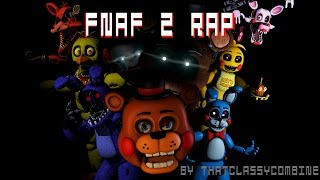 [SFM] FNAF 2 Rap Animated - Five More Nights