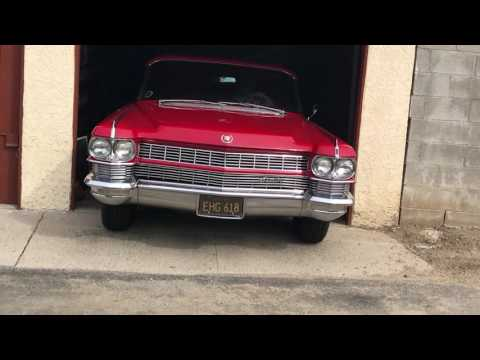 Video of '64 Eldorado - KO9K