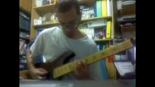 Adagio - Children of the Dead Lake (Guitar Cover)