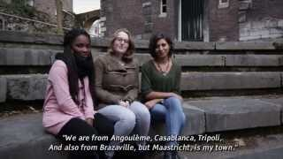 preview picture of video 'Maastering of Languages'