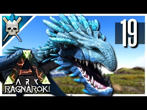 Ark: Survival Evolved - 4X ICE WYVERN NEST LOCATIONS COORDS