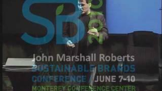 The Psychology of Sustainability w/John Marshall Roberts