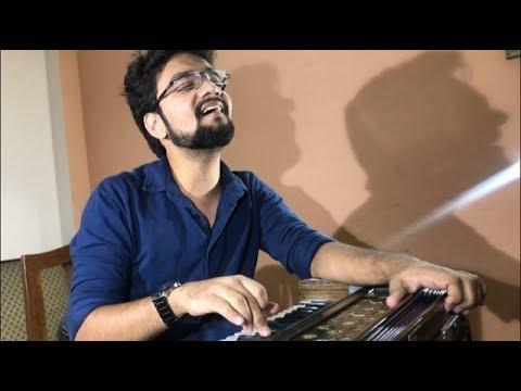 Aayat || Short and Sweet Unplugged || By Sagar Chawla