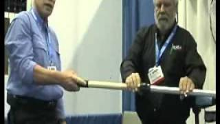 ICAST Fishing Show Troll Control Interview