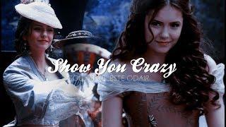 Bebe Rexha – Show You Crazy | Traduction Française (+multifemale & Collab Avec Céleste Odair)