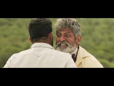 NTR Aravinda Sametha Movie Trailer Ratsasan Version