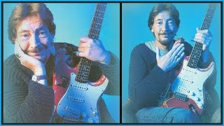 Chris Rea -Toby's Tune (Very Rare Instrumental)