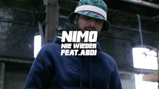 Nimo   NIE WIEDER Feat. Abdi (prod. Von Jimmy Torrio)