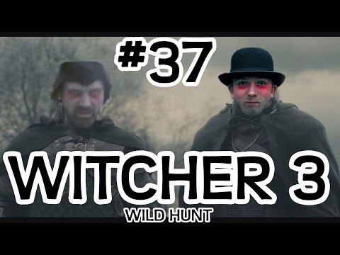 Witcher III│#37│Kočka a Vlk│+Ondra│CZ│1080p24fps│21:9