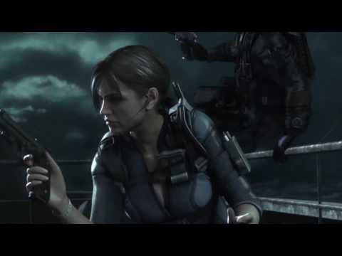 RESIDENT EVIL  REVELATIONS   - TRAILER ANNONCE   PS4, Xbox One et Switch de Resident Evil: Revelations