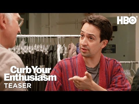 Curb Your Enthusiasm 9.10 (Preview)
