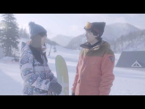 『君とゲレンデ』 PV ( #SHISHAMO )