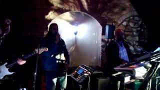 Video Jahody mražený se šlehačkou a s Rudou