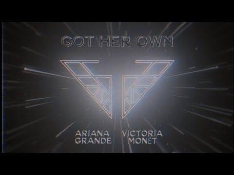 Got Her Own Lyrics – Ariana Grande