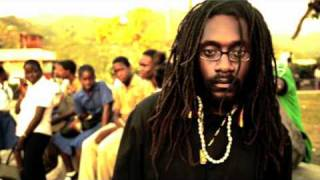 Africa Awaits By Tarrus Riley