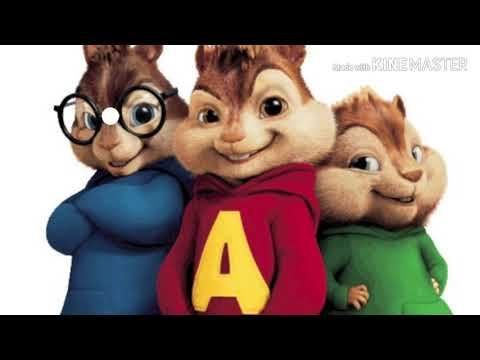 Alvin and the chipmunks sing gods country by Blake Shelton