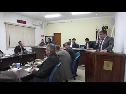 Tribuna dia 28 de Maio de 2019 Vereador Wilhiam Soares