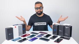 Top 5 BEST Smartphones of 2018 So Far