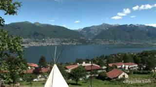 preview picture of video 'Hotel La Campagnola SA, 6575 Vairano, TI, Switzerland'