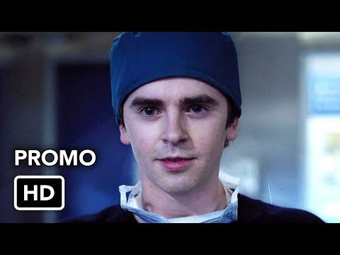 The Good Doctor 1.09 (Preview)