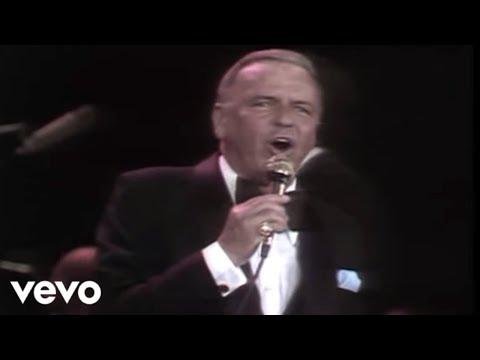 Frank Sinatra - New York, New York (Official Video)