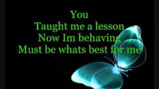 Dragonette~True Believer [Lyrics]