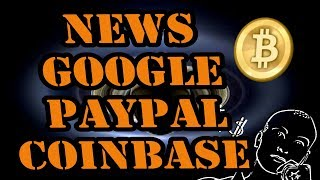 Wann hat Paypal Cryptocurcy verkauft?