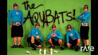 The Wild Aquabats! - The Shark Fighter! & The Aquabats!   RaveDJ