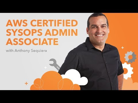 AWS SysOps Administrator - Associate - YouTube