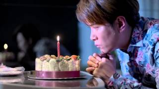 江志豐-一個人的生日快樂【官方完整版MV大首播】