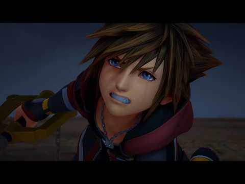 Special Japanese Commercial de Kingdom Hearts III