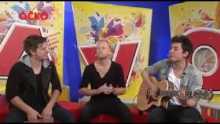 Mirai & Martin Harich - Díte robotí (BRAVO TV Live)